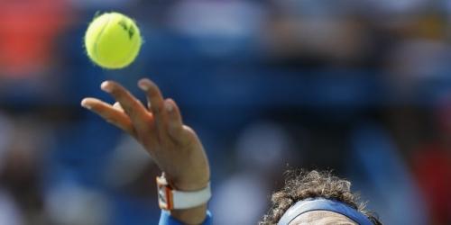 Nadal, Pliskova start Cincinnati doubleheader with wins