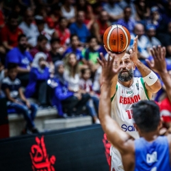 No recovery for Gilas as nationals fall to host Lebanon