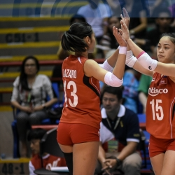 Macandili in, Lazaro out as PHI revamps volleyball roster