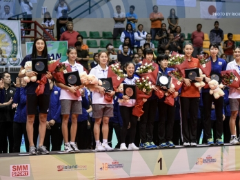 AVC ASWVC Top 10 Memorable Moments