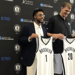 30 Teams, 30 Days: Nets look to rebuild from ground up