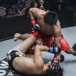 VIDEO: Kevin Belingon knocks out Reece McLaren in KL