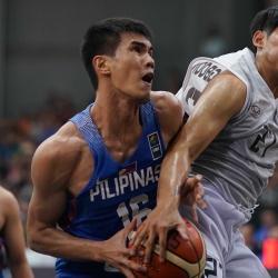Gilas Pilipinas faces home team Malaysia