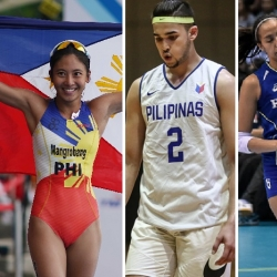 10 Pinoy SEAG head-turners who can be your new fitspirations