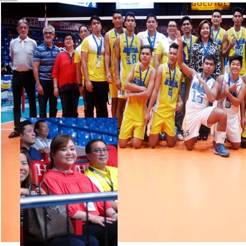 Sta. Elena reaffirms long-term support for PVL