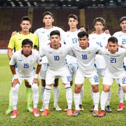 Tough Tuesday for PH football contingent in SEA Games
