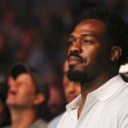 MMA Champ Jon Jones flagged for another failed doping test