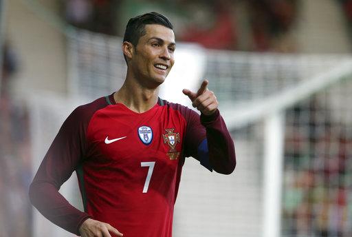 S+A to air 2018 World Cup European Qualifiers