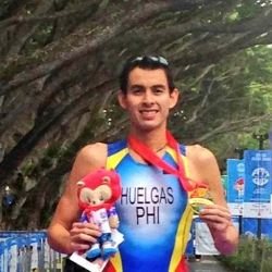 Five things to know about SEAG gold medalist Nikko Huelgas