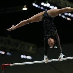 Kaitlin de Guzman sets sights on much bigger goal