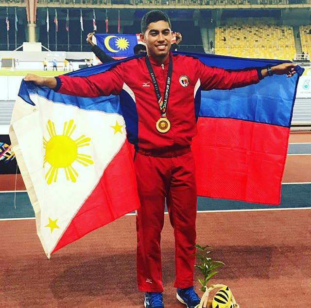 Why PH ice-hockey captain is teary-eyed after SEA Games gold