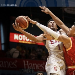 Altas, Generals contest chance to end Round 1 on a high