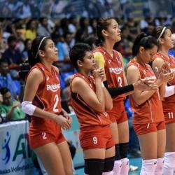 Vietnam denies PHI a podium finish in women's volleyball