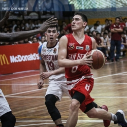 San Beda, Arellano re-engage after last year's Finals