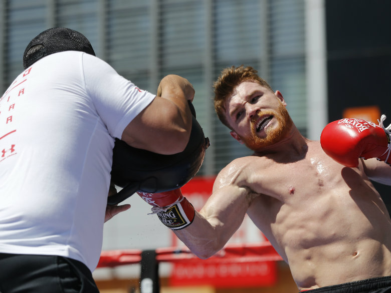 Canelo-GGG to MayMac fans: We've got a real show for you