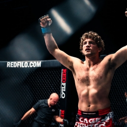 By The Numbers: ONE welterweight king Ben Askren