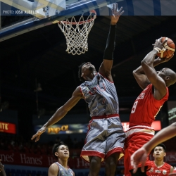 Perez's Heroes collide with Bolick's Saints in NCAA All-Star