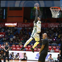 New Slam Dunk king to be crowned in NCAA All-Star