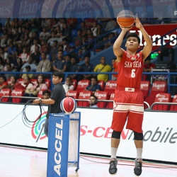 Onwubere is challenger to Soberano in 3-Point Shootout