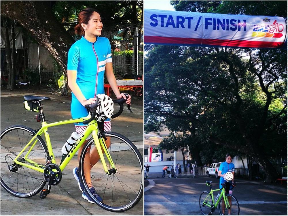 Gretchen Ho, Kapamilya bikers ride for a good cause