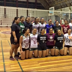 UP Lady Maroons: Sharpening the Saw