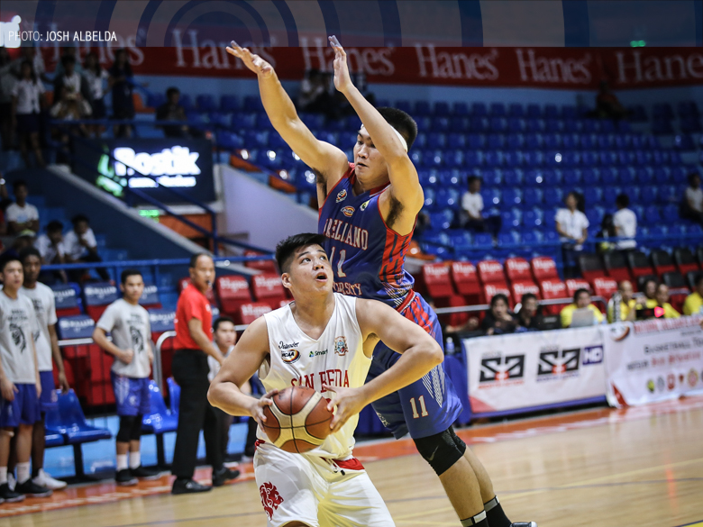 King Brave Fermin towering above all in MVP conversation