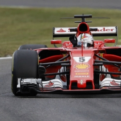 Resurgent Ferrari seeks elusive win on home track