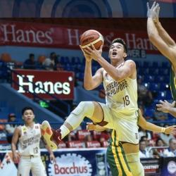 UP captain Desiderio: 'Wala na kaming rason para 'di manalo'