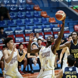 UP 'optimistic' ineligibility of starters will be resolved