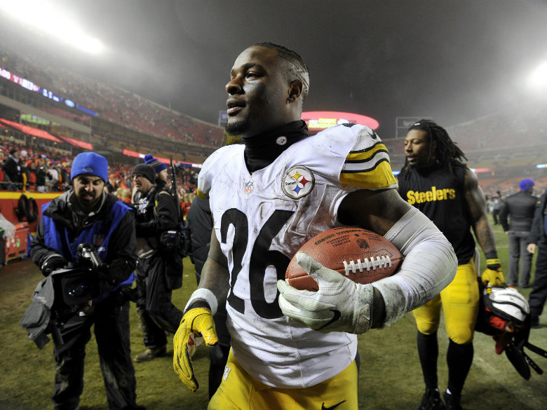 Bell's Curve: Steelers RB Le'Veon Bell returns to work