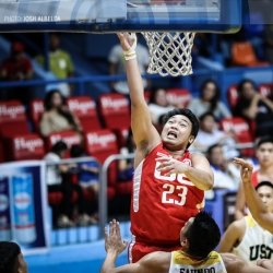 Red Warriors raring to make things right with UE community