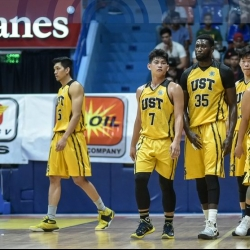 Sablan confident about UST bounce back
