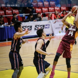 Altas jumpstart playoff push by outlasting Knights in OT