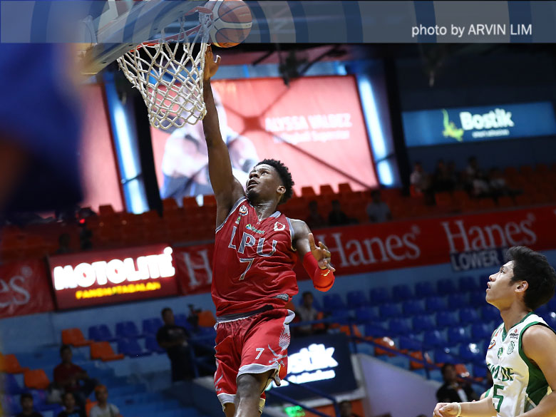LPU goes for 11-0 against lowly CSB
