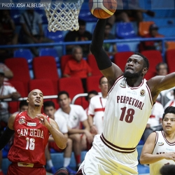Rosy outlook for Akhuetie's eligibility for UP in Season 81