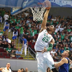 WATCH THE THRONE: DLSU eyeing back-to-back championships