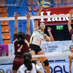 UST, Adamson win opening day assignments