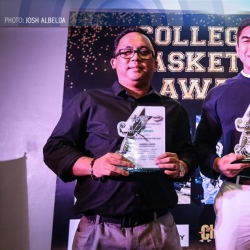 Jarin calls DLSU 'the best college team right now'