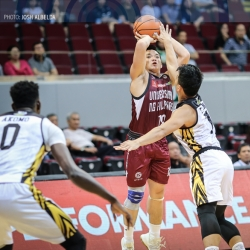 Desiderio wins it for UP against fighting UST