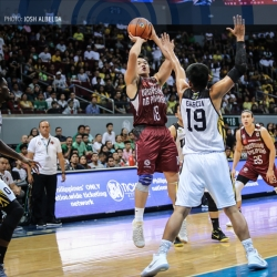 Internet reacts to Paul Desiderio's crazy game-winner for UP