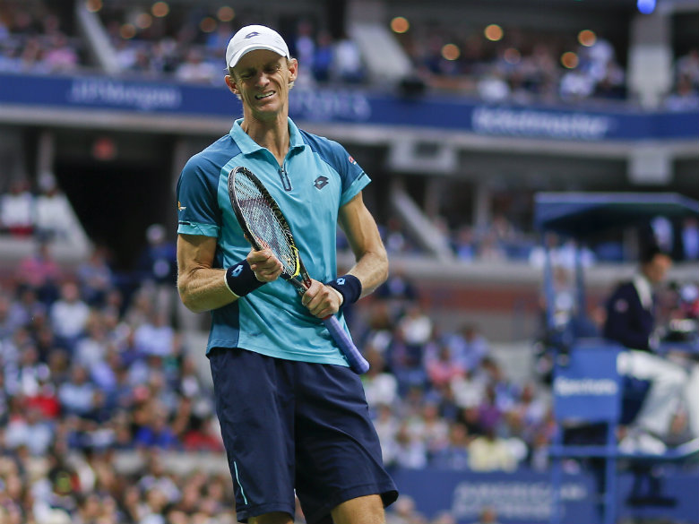 Anderson falls short at US Open in first Grand Slam final