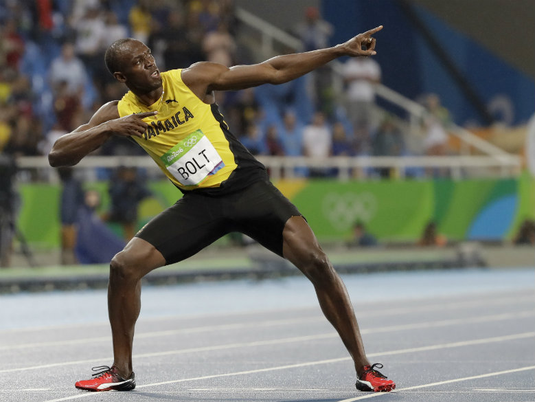CAS to hear appeal in Bolt Olympic relay case in November