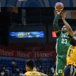 Is Ben Mbala the LeBron James of the Philippines?
