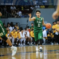 UAAP By the Numbers: 80 years strong