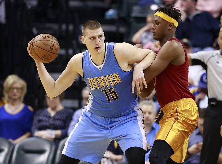 Trendsetting in Denver as Nuggets seek revival