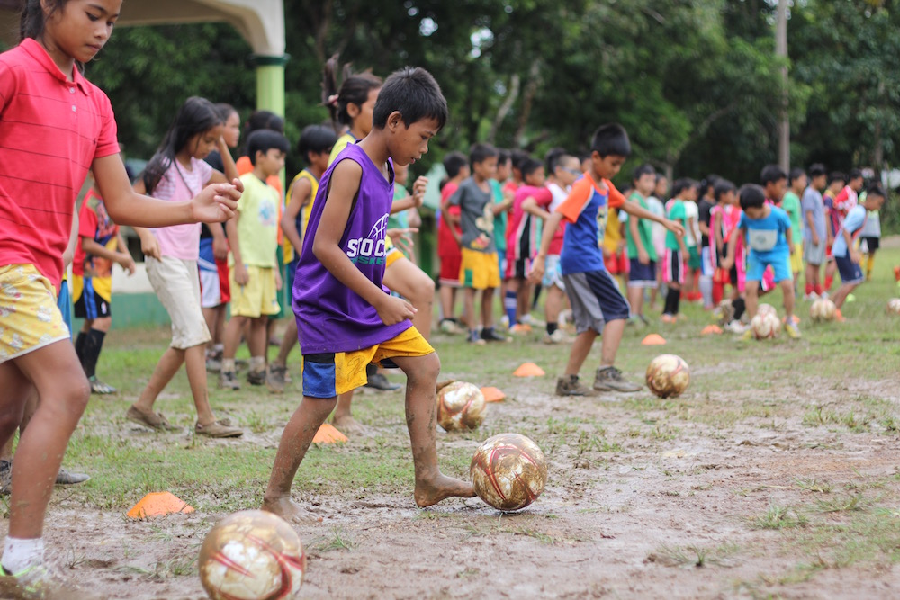 Football for a Future