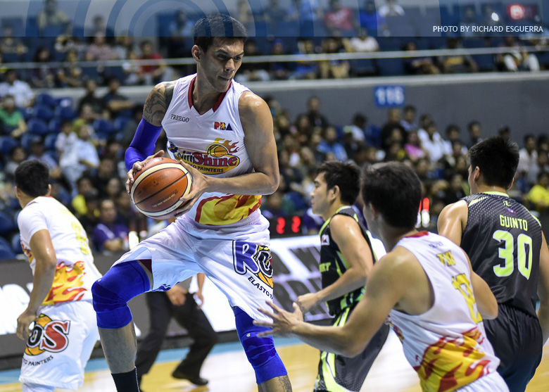 ROS picks up crucial bounce back win over reeling Phoenix