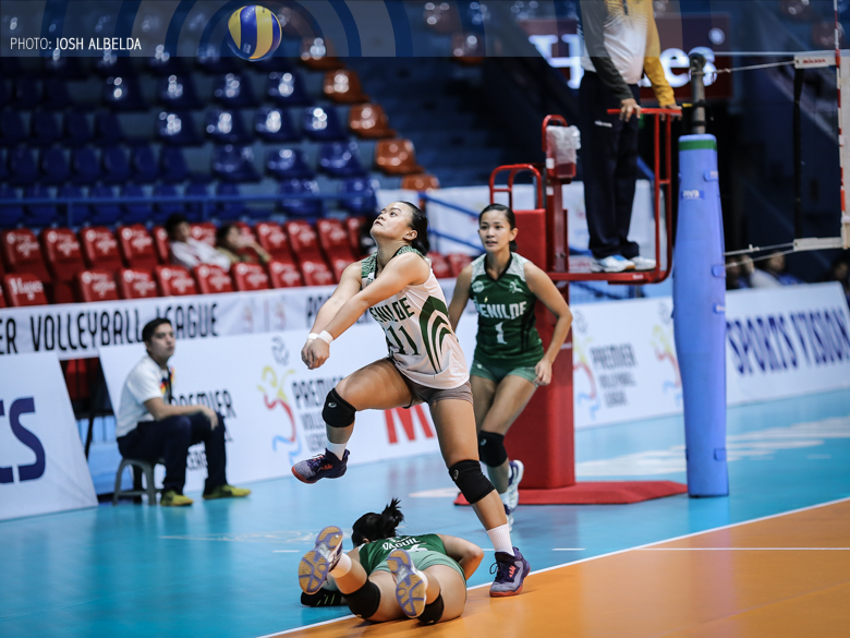 Lady Blazers in panic mode after back-to-back losses