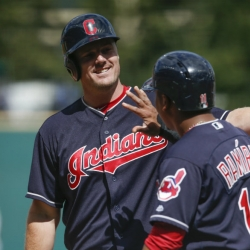 21 club: Indians set AL record with 21st straight win
