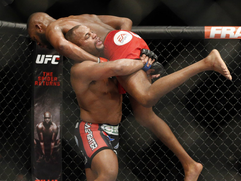 Jones stripped, Cormier reinstated as 205-pound champ